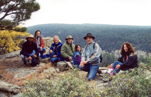 !Founders 1996 first photo